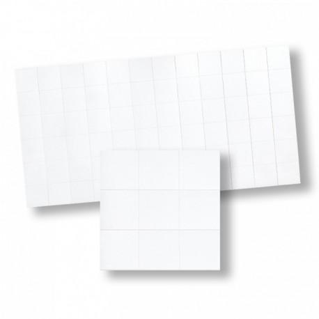 MOSAICO 34157 white shine
